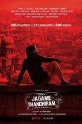 Jagame Thanthiram Film Latest Wallpaper 5368