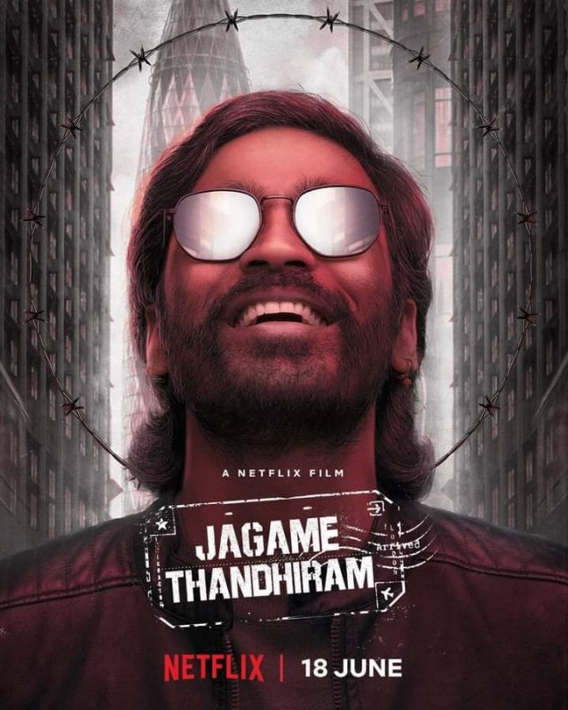 New Pictures Jagame Thanthiram Tamil Movie 6883