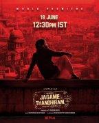 Tamil Cinema Jagame Thanthiram 2021 Gallery 1061