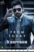 2019 Galleries Movie Kaappaan 8355
