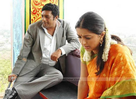 Bomika Chawla Indian Actress Prakash-raj-and-bhumika-chawla