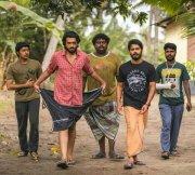 Tamil Cinema Kalidas New Album 4135