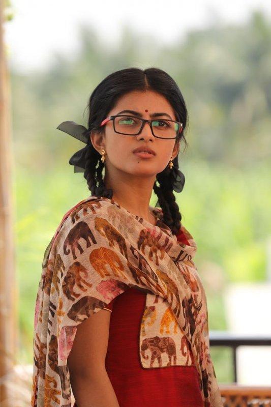 Movie New Pic Aanandhi In Kamali From Nadukaveri 978