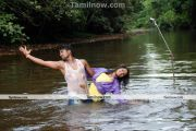 Udhay And Saritha Yadav Stills 9