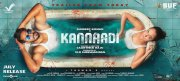 Kannadi Tamil Movie Poster