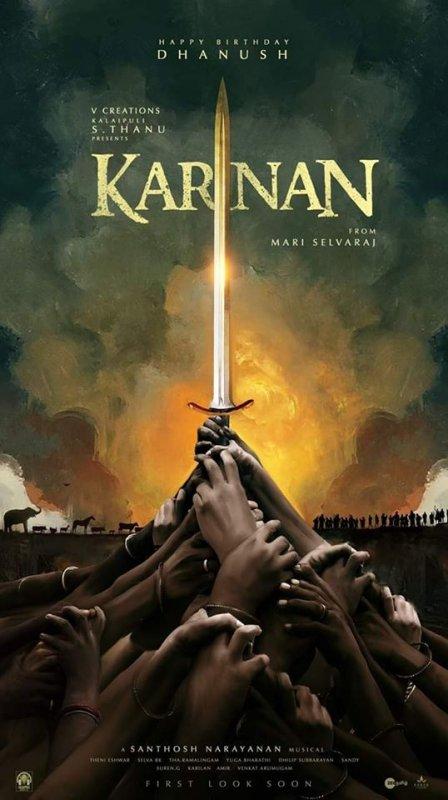 Film Karnan New Wallpapers 1778