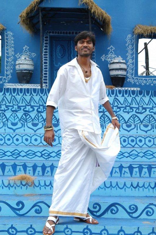 New Image Dhanush Karnan 910