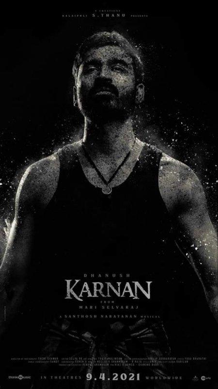 New Pics Cinema Karnan 4438