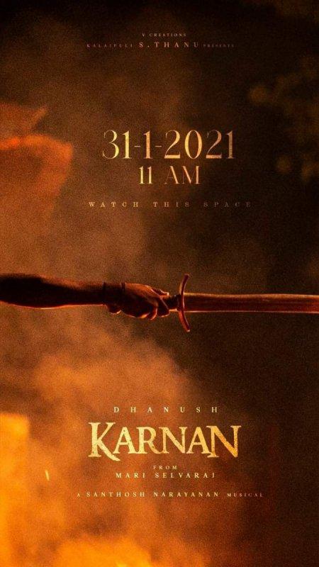 New Wallpaper Karnan Film 2277