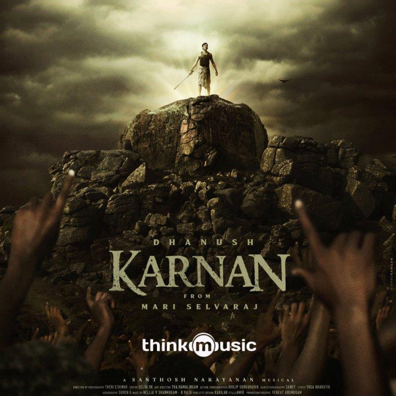Tamil Cinema Karnan Latest Wallpaper 5707
