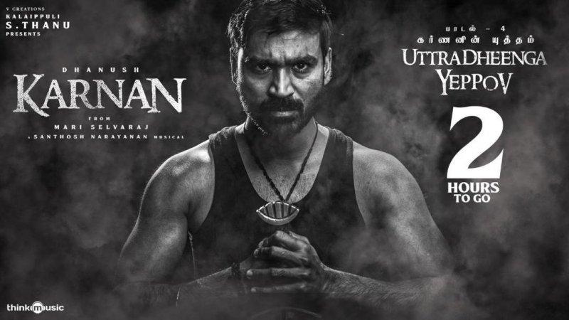 Tamil Cinema Karnan New Gallery 8386