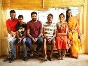 Latest Gallery Tamil Movie Kennedy Club 3801
