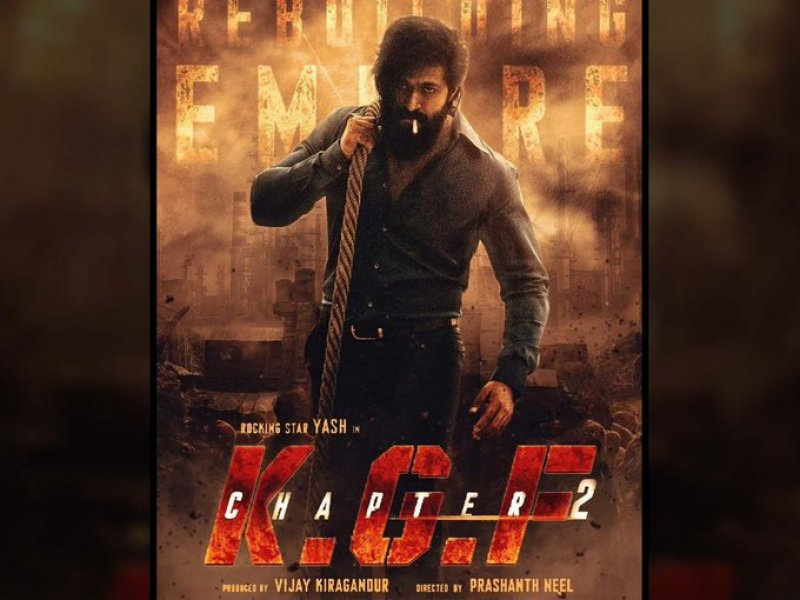 Kgf Chapter 2 Tamil Movie Gallery 2282