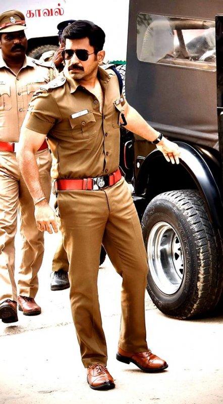 Vijay Antony Khaki Movie 105