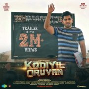 Kodiyil Oruvan Movie Latest Wallpapers 6322