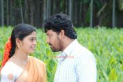 Sanjitha Shetty And Vidharth In Kollaikaran 477