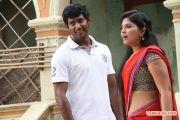 Madha Gaja Raja Vishal And Anjali 421