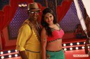 Movie Madha Gaja Raja Stills 8492