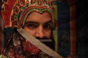 Santhanam Still Madha Gaja Raja 91