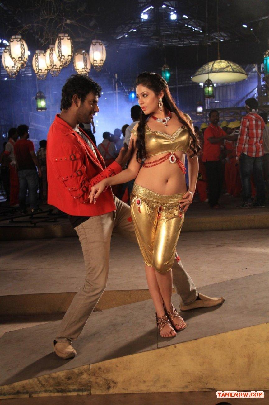 Tamil Movie Madha Gaja Raja 6332