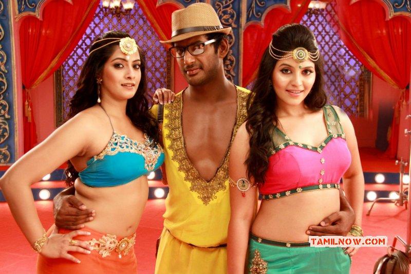 Tamil Movie Madha Gaja Raja New Pic 517