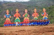Tamil Movie Madha Gaja Raja Photos 5050
