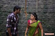 Vishal Anjali Madha Gaja Raja Movie 62