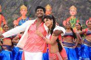 Vishal Anjali Madha Gaja Raja New Pic 624