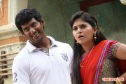 Vishal Anjali Movie Madha Gaja Raja 138