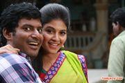 Vishal Anjali Starrer Madha Gaja Raja 418