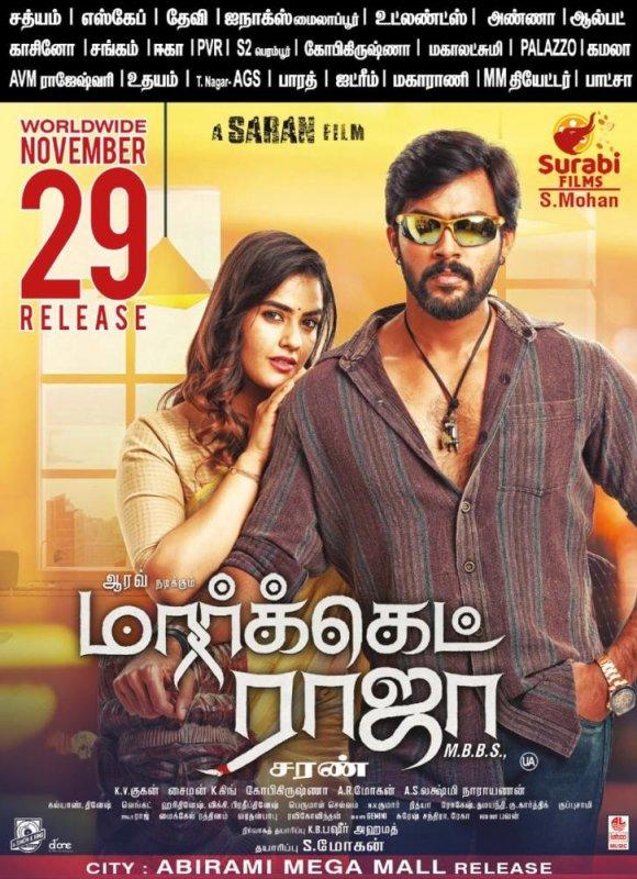 Film Market Raja Mbbs New Picture 9417