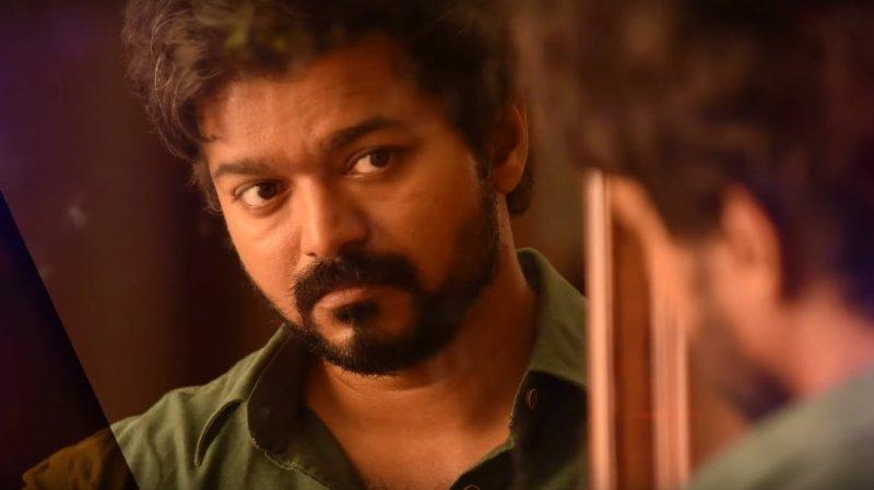 2020 Stills Master Tamil Film 6924