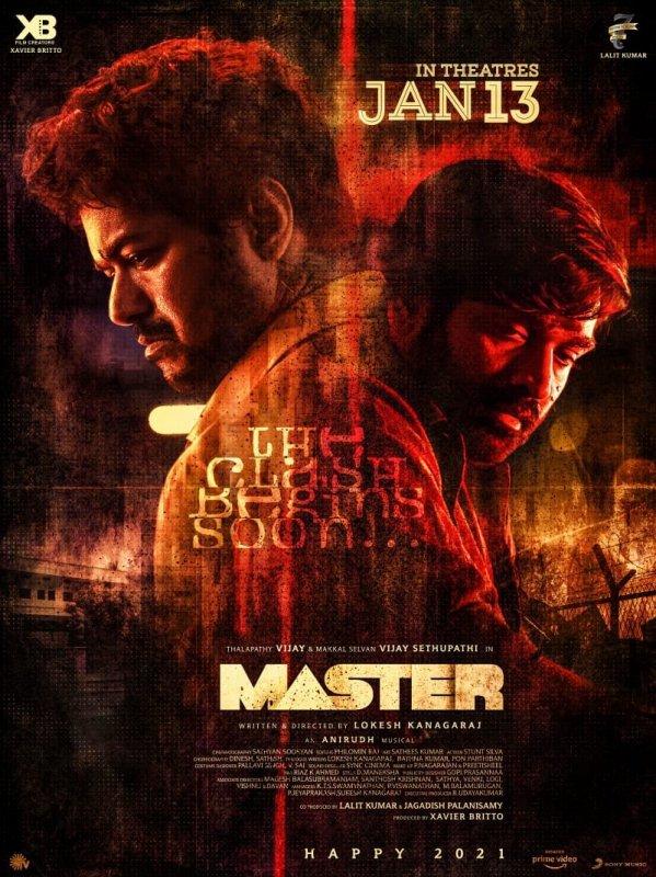 Jan 2021 Photos Tamil Cinema Master 673