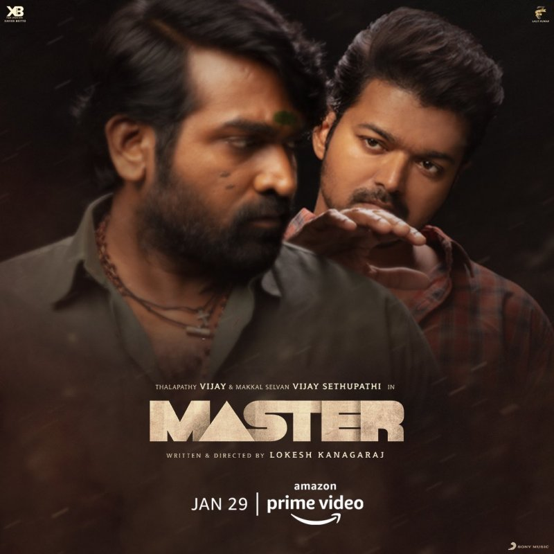Latest Pics Tamil Film Master 6411