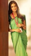 Malavika Mohanan In Master Movie Poster 415