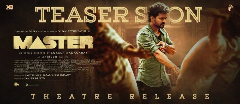 Master Film Latest Wallpapers 3181