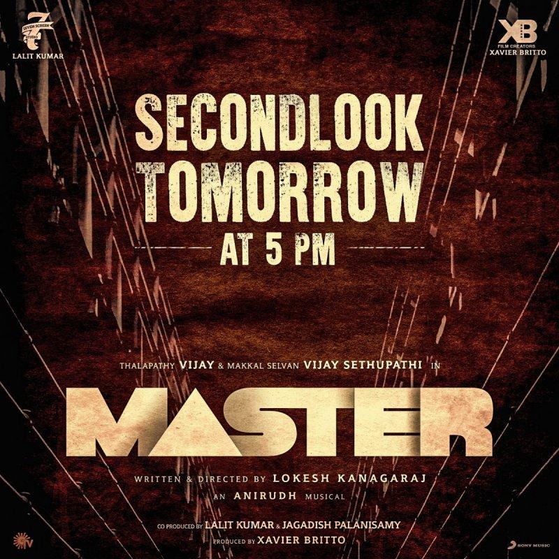 Master Tamil Cinema Latest Photos 8054