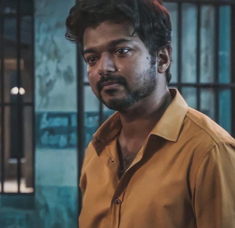 Tamil Cinema Master Jan 2021 Wallpaper 2168