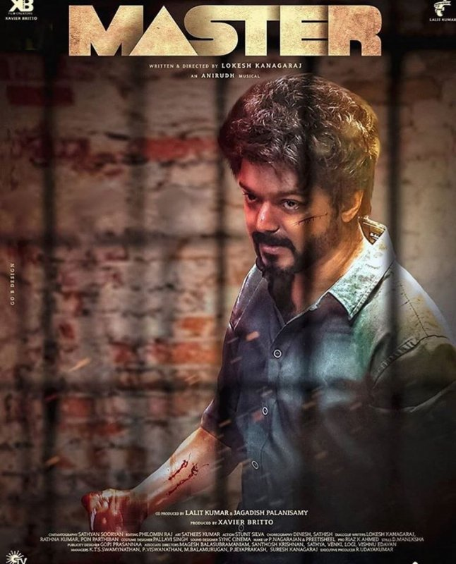 Tamil Movie Master Jul 2020 Images 3661