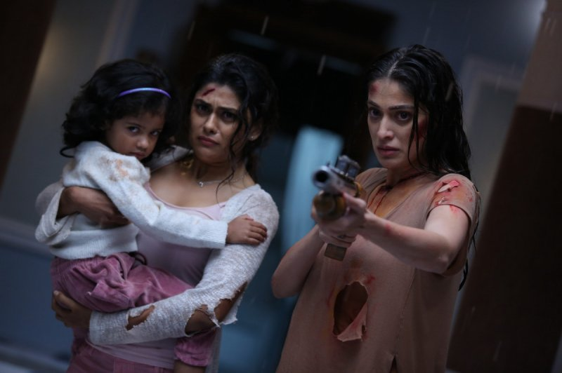 Tamil Film Mirugaa Picture 3716
