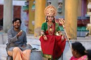 Recent Gallery Mookuthi Amman Tamil Movie 3804