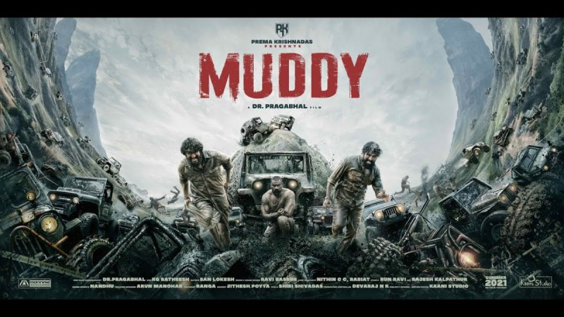 Muddy 596