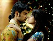 Atharva And Amala Paul Hot Picture 807