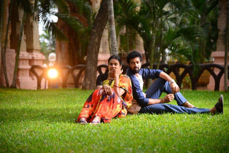 Tamil Movie Naan Avalai Santhitha Pothu 2019 Pictures 8790
