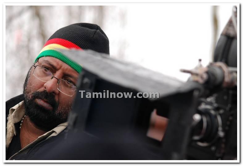 Director Selva Photos 8 - Tamil Movie Naan Avan Illai 2 Stills Naan Avan Illai 2