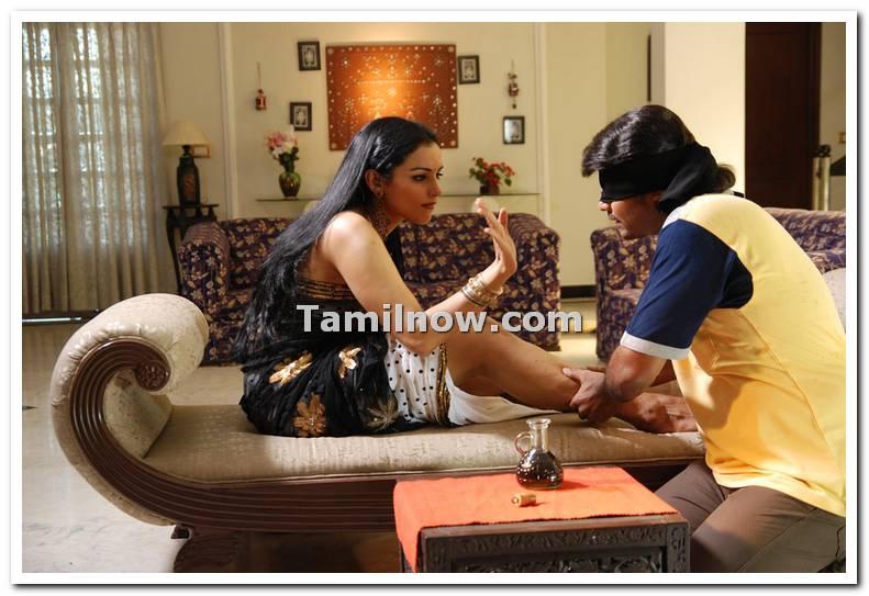 Jeevan Swetha Stills 1 - Tamil Movie Naan Avan Illai 2 Stills Naan Avan Illai 2