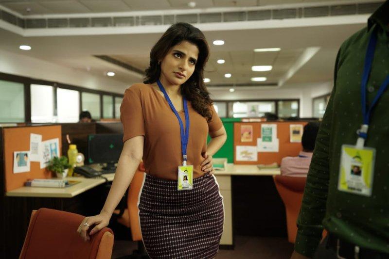2020 Galleries Film Naan Sirithaal 5934