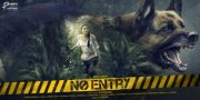 Andrea Jeremiah New Film No Entry Poster 234