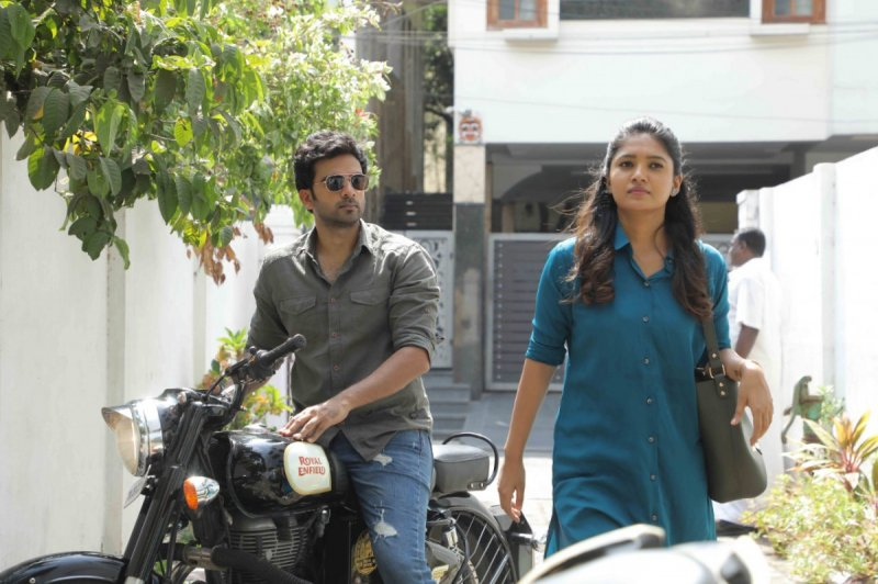 Tamil Cinema Oh My Kadavule New Albums 7693