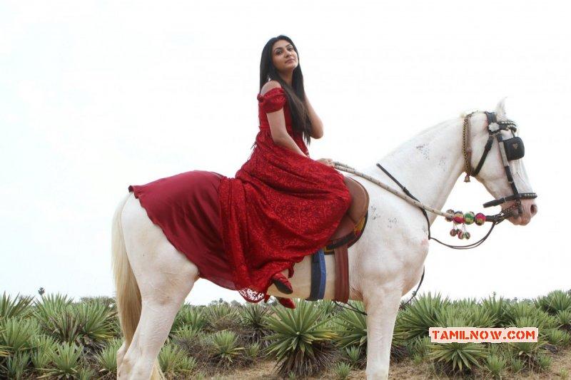 Om Shanthi Om Neelam Upadhyaya New Image 263 - Tamil Movie